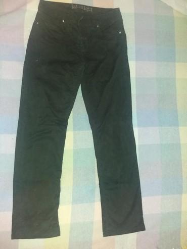 H-m-keper-haljinatroakove-slanja-snosi-kupac - Srbija: Pantalone keper vel.42