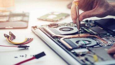 литиевые аккумуляторы бишкек in Кыргызстан | АВТОЗАПЧАСТИ: Ремонт | Ноутбуки, компьютеры | С гарантией, С выездом на дом, Бесплатная диагностика