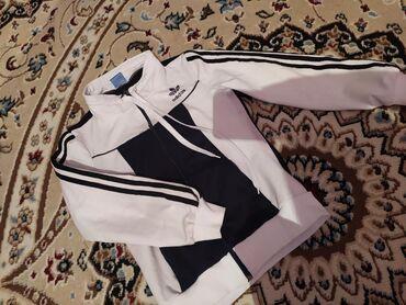 Спортивная форма - Бишкек: Спортивная кофта xs