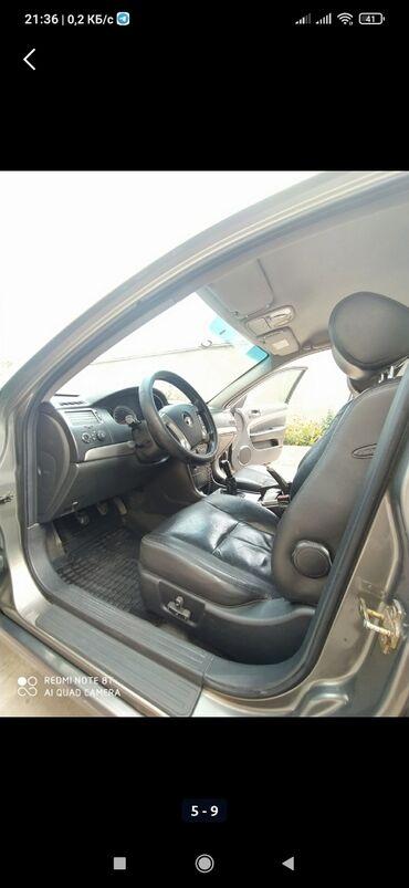 шевроле авео т250 в Кыргызстан: Chevrolet Epica 2 л. 2006 | 195000 км