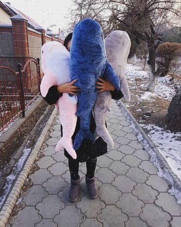 velosiped dlja detej 7 10 let legkie в Кыргызстан: АКУЛА из Икеи 100 смОтличный подарокТа самая популярная акула, которая