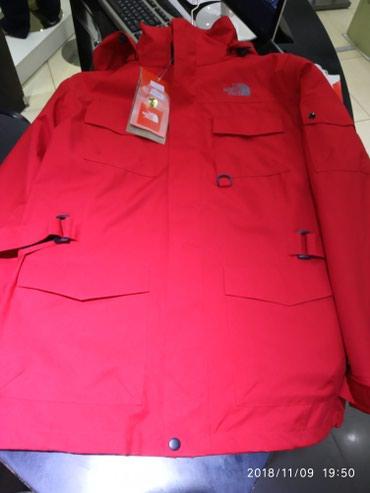 Куртка The Nort face есть все размеры в Бишкек