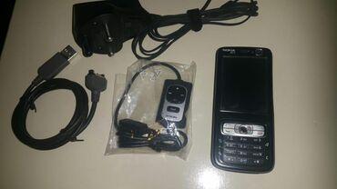 nokia-640xl в Азербайджан: Nokia n 73 teze kimidi bilənlər bilir neçə telefonu qiymət 130 azn son