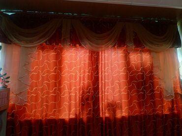 Продам шторы в хорошем состоянии. Размеры 3.5 на 2.6. Очень хорошо