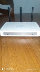 htc-desire-a8181-brilliant-white в Азербайджан: EnGenius router