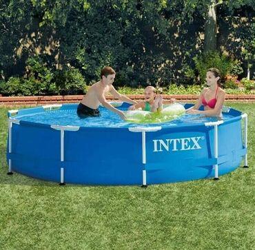 Vrsta bazena: Montažni bazenVreme postavljanja:30 minPromer:305