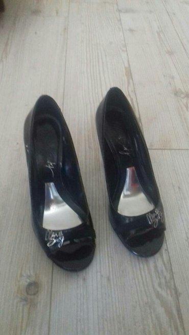 Miss sixty elegante cipelice 37,stanje kao na slici - Kragujevac
