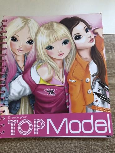 I topla - Srbija: TOP MODEL Create your Top Model