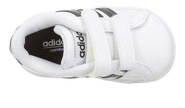 Новые кроссовки из США Adidas original 24 размер в Бишкек