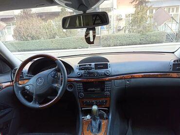 Mercedes-Benz E-Class 2.6 л. 2003
