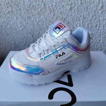 Ženska patike i atletske cipele | Kragujevac: Na prodaju nove zenske patike . Za cene i broj pitajte. Ima jos
