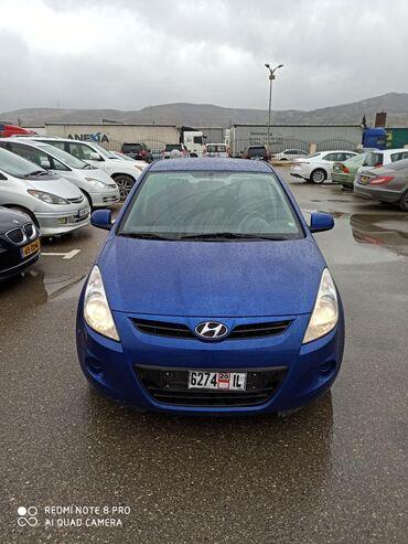 satici teleb olunur 2020 - Azərbaycan: Hyundai i20 1.4 l. 2008 | 205000 km