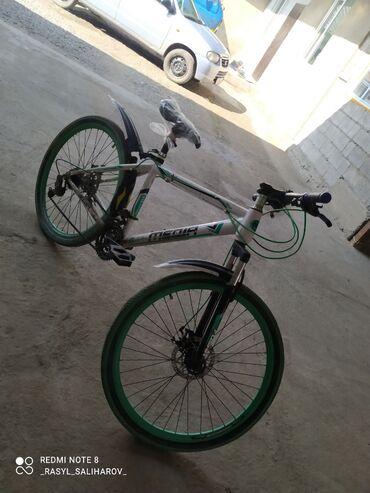 Спорт и хобби - Ивановка: Срочно срочно продаю велосипед за 5000 тыс есть один маленький мелоч а
