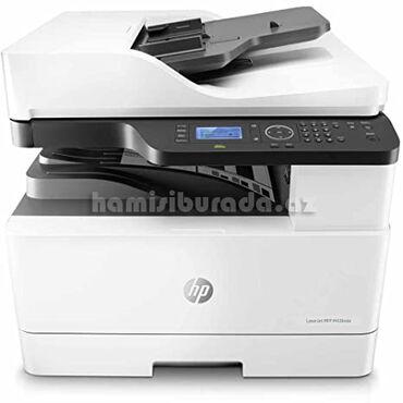 Printer HP LaserJet Pro MFP M436dn 2KY38A A3 Format Ofis Üçün Lazer