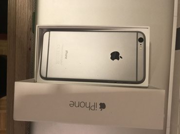 Iphone 6 plus 64 g sim free - Belgrade