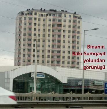 2 mərtəbəli uşaq kravatları в Азербайджан: Продается квартира: 2 комнаты, 83 кв. м