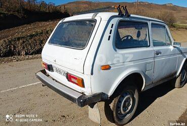 kiraye niva в Азербайджан: ВАЗ (ЛАДА) 4x4 Нива 1.7 л. 1989 | 220000 км