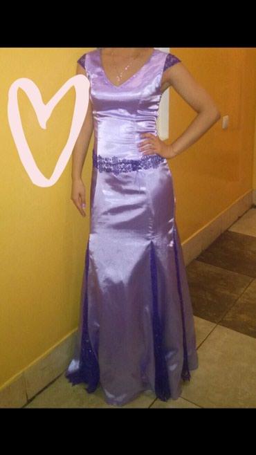 Платье, размер s, состояние отличное в Бишкек