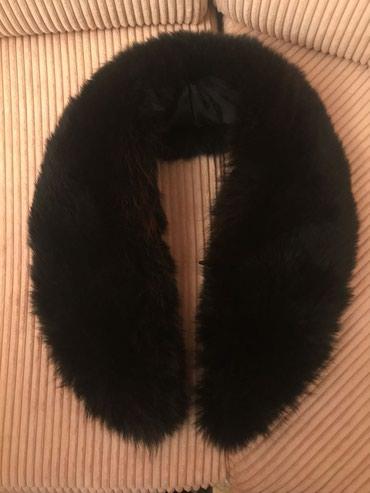 Bakı şəhərində Мех на пальто 25м