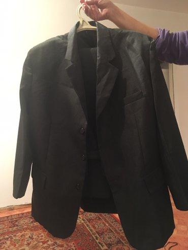 Мужской костюм (летний) троечка 3 в 1 в Бишкек