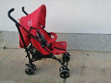 Kolica za bebe i decu | Kragujevac: CAM Flip Kisobran kolica za bebe, ocuvana Lagana kolica za decu od