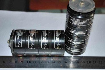 Покупаю резисторы ппмл1. птп.0.5 ком 1 ком ! дорого. в Бишкек