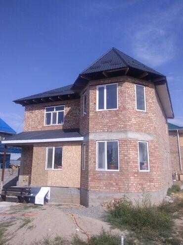 жар в Кыргызстан: Продам Дом 200 кв. м, 6 комнат
