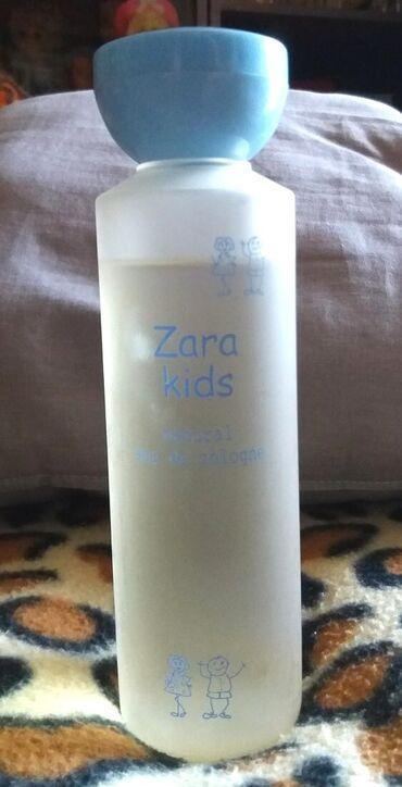 Zara jakna - Srbija: Zara kids toaletna voda za dečakeZara kids boyToaletna voda za dečake