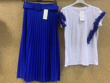 Ostalo | Barajevo: Hit ponuda!!! Suknja+majica za 1.850 din