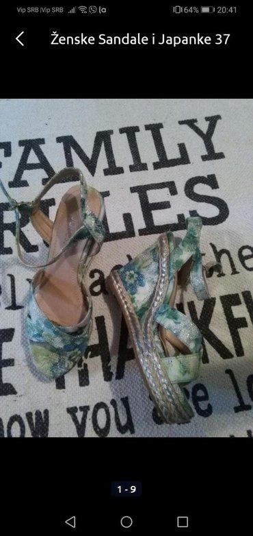 Ženska obuća | Sombor: Nove savršene sandale, vidi slike