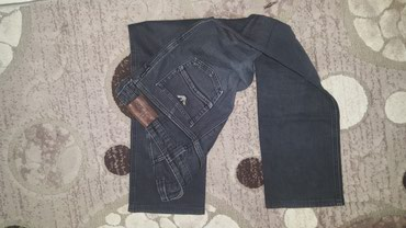 Bench-jeans - Srbija: Armani Jeans 28 Original