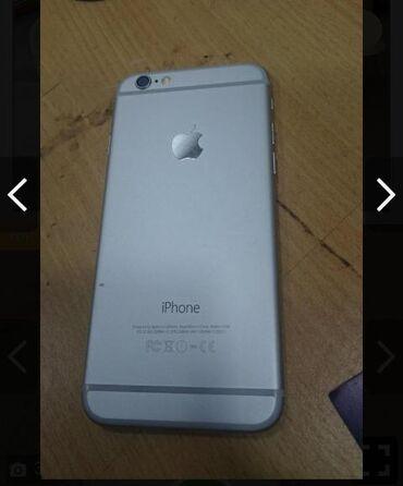 Χρησιμοποιείται iPhone 6 256 GB Ασήμι