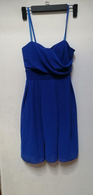 Svečana haljina, obučena dva puta, kupljena u butiku u beogradu