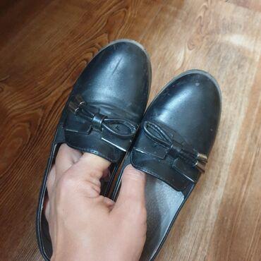 тойота королла бишкек цена в Кыргызстан: Туфли 32 размера,почти новые,цена окончательная