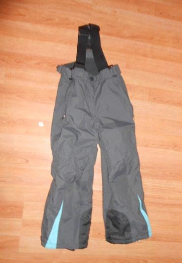 Pantalone ski vel. 6 kao novo - Belgrade