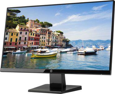 мониторы hp в Азербайджан: HP 24w 23.8-inch Display