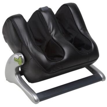 Elektronika - Kula: Siacu masazer. Prodajem pravi siacu masazer za listove i stopala koji