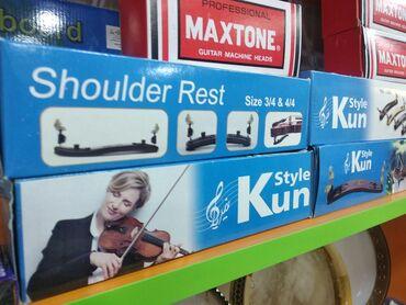 Mostik skripka üçün &-___RK GROUP Musiqi Alətləri Mağazası