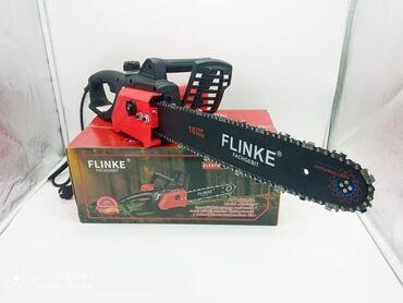 FLINKE Električna Testera 3200WSamo 6500 dinara.Porucite odmah u Inbox