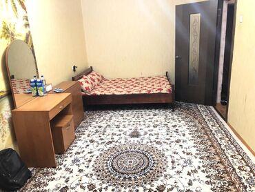 Сдается квартира: 1 комната, 28 кв. м, Бишкек