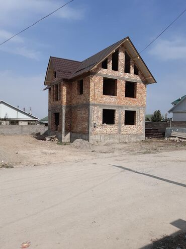 Участок арча бешик - Кыргызстан: Сатам Үй 170 кв. м, 6 бөлмө