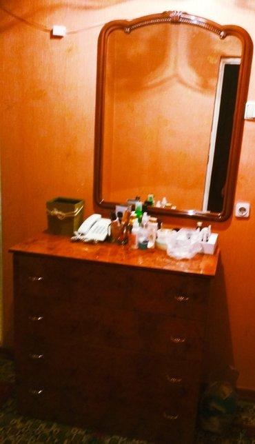 Итальянский спальный гарнитур, в Бишкек