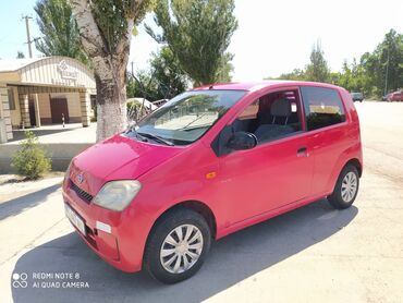 Daihatsu - Кыргызстан: Daihatsu Cuore 1 л. 2003 | 200000 км