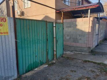 бишкек рабочий городок в Кыргызстан: Продам Дом 32 кв. м, 2 комнаты