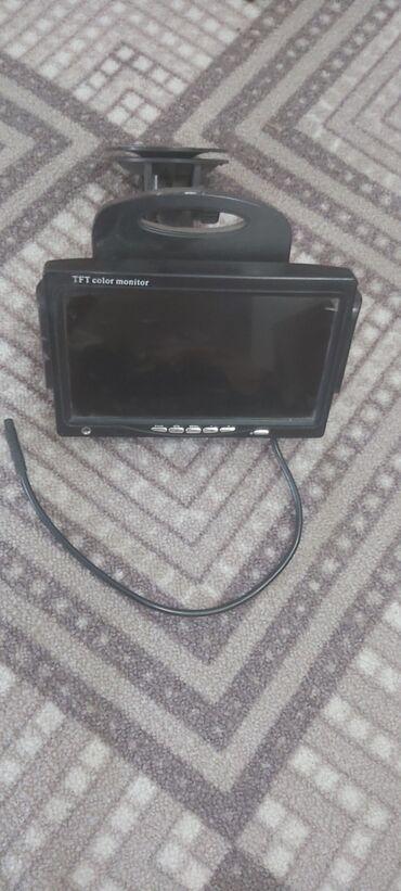 244 объявлений   ЭЛЕКТРОНИКА: Продаю монитор для МР4 магнитофона
