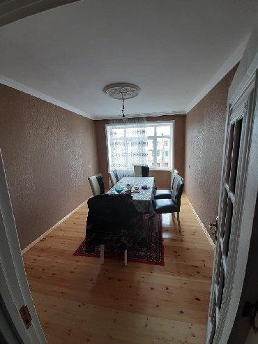 Продается квартира: 5 комнат, 90 кв. м