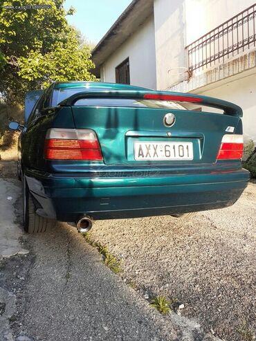 Used Cars - Greece: BMW 316 1.6 l. 1999 | 200000 km