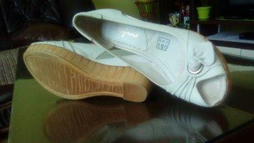 Sandale broj 39 obuvene nekoliko puta, kao nove bez ostecenja. - Ivanjica