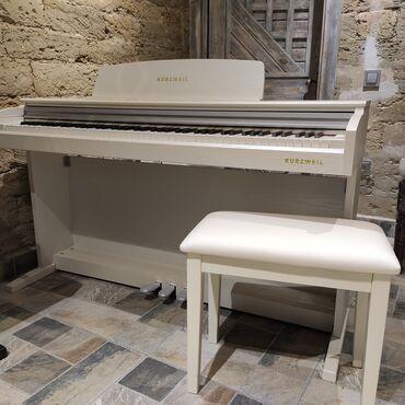 Elektro pianoKurzweil M