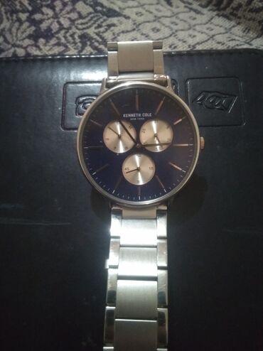 Продаю мужские часы Амереканскова бренда KENNETH COLE
